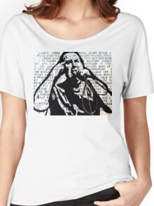 Bad Religion- Don't Pray on Me Women's Relaxed Fit T-Shirt