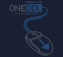 OneDDL Mouse by okone