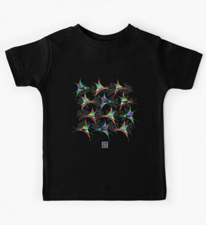 """""""Extouch Triangle with Nagel Point""""© Kids Tee"""