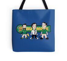 Buy More Tote Bag