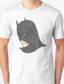 Batman - The Knight in Pitch Black Armor T-Shirt
