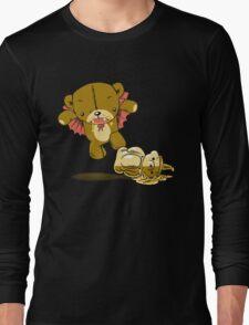 Honey Is Sweeter Than Blood Long Sleeve T-Shirt
