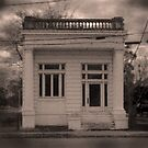Marion Bank by JMontrell