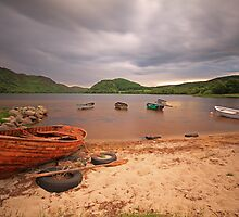 Loch Ruthven, Scottish Highlands. by highlandscot