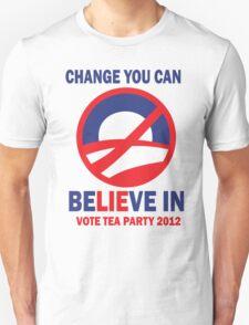 Anti-Obama Shirt T-Shirt