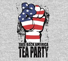 Take Back America Tea Party Shirt Unisex T-Shirt