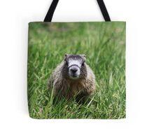 Marmot Pup Tote Bag