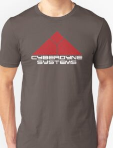 CYBERDYNE SYSTEMS TERMINATOR cool movie T-Shirt