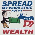 Vote Tea Party 2012 by RepublicanShirt