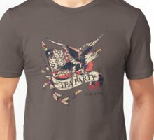 Tea Party T Shirt Unisex T-Shirt