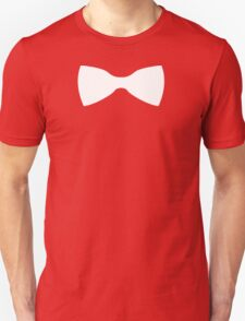 BOW TIE - T Shirt many colours Funny Gift S-XXL Mens and Ladies free p&p Unisex T-Shirt