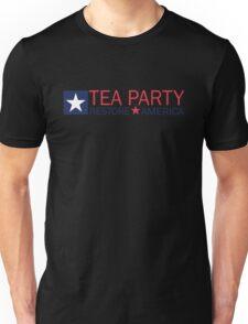 Tea Party Movement Shirt Unisex T-Shirt