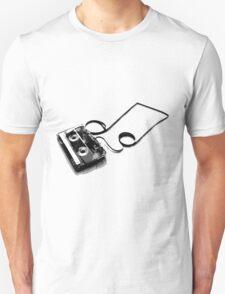 Record It! Unisex T-Shirt