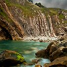 Lulworth by Andrew Walker