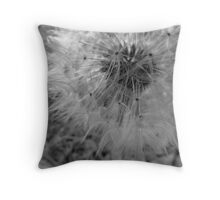 Refined Beauty Throw Pillow