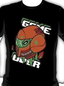 Samus - GAME OVER T-Shirt