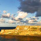Castillo San Felipe del Morro - 3 by © Hany G. Jadaa © Prince John Photography