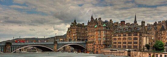 North Bridge by Tom Gomez