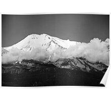 Mountain Grandure Poster