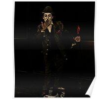 Chaplin Lookalike Poster