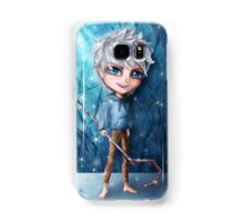 Jack Frost Chibi - Legend of the Guardians Samsung Galaxy Case/Skin