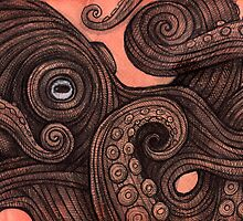 The Octopus by Lynnette Shelley