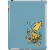 Squiddle iPad Case/Skin
