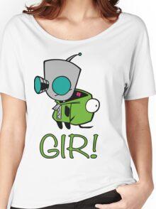 Gir Women's Relaxed Fit T-Shirt