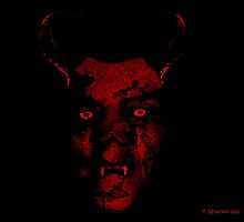 The Devil In Me by Tricia Winwood
