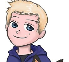 Sodapoppin twitter avatar by TwitchMerch