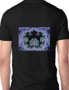Seied - Shroomworld - Burning Man 2011 hoody Unisex T-Shirt