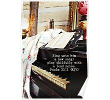 Play Skillfully Poster