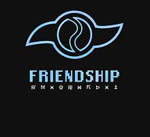 Digimon - Crest of Friendship Unisex T-Shirt