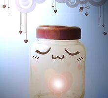 Jar of Love  by shandab3ar