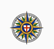 Anglican Compass Rose Unisex T-Shirt