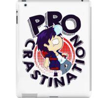 Pro iPad Case/Skin