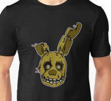 Five Nights at Freddy's - FNAF 3 - Springtrap  Unisex T-Shirt