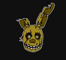 Five Nights at Freddy's - FNAF 3 - Springtrap  Unisex T-Shirt