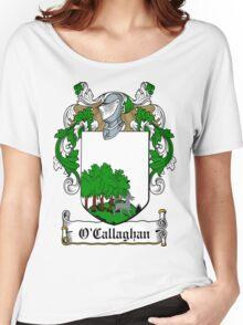 O'Callaghan (Cork)  Women's Relaxed Fit T-Shirt