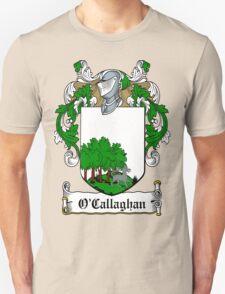 O'Callaghan (Cork)  Unisex T-Shirt