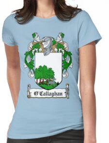 O'Callaghan (Cork)  Womens Fitted T-Shirt