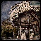 Abandoned Wonder by Andrew Paranavitana