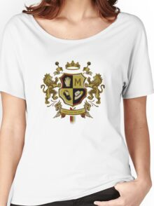 Long Live The King Women's Relaxed Fit T-Shirt