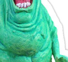 Slime Monster  Sticker