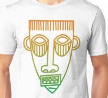 Masque Unisex T-Shirt