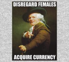 Disregard Females, Acquire Currency Kids Clothes
