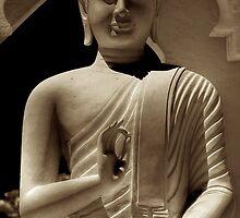 Vitkara Buddha by njordphoto