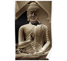 Vitkara Buddha Poster