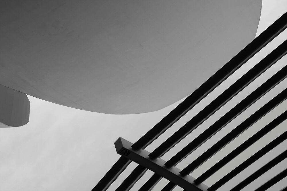 WHERE LINES MEET by ArtisticPulse