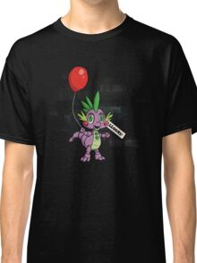 My Little Pony - MLP - FNAF - Spike Animatronic Classic T-Shirt